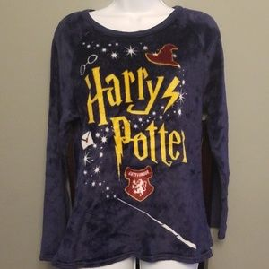 Harry Potter Sleeping shirt